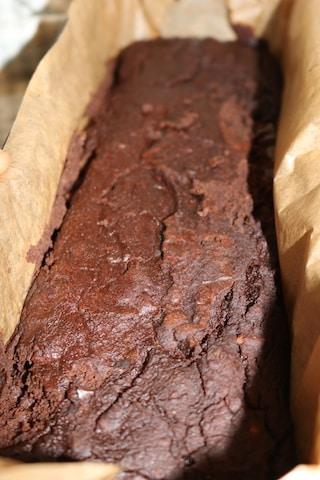 Brownie sin Gluten, da el cambiazo a tus hijos y que coman Garbanzos