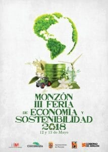 Feria de la economía y sostenibilidad Monzón