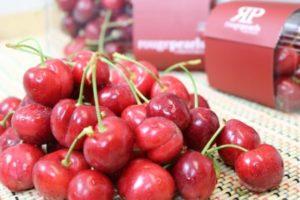 Así se hacen las mejores cerezas