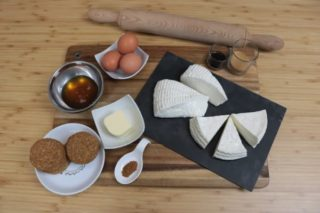 ingredientes trata queso